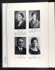 Page 16, 1931 Edition, Northwest Missouri State University - Tower Yearbook (Maryville, MO) online yearbook collection