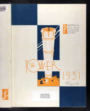 Page 7, 1931 Edition, Northwest Missouri State University - Tower Yearbook (Maryville, MO) online yearbook collection