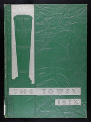 Northwest Missouri State University - Tower Yearbook (Maryville, MO) online yearbook collection, 1932 Edition, Page 1