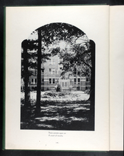 Page 14, 1932 Edition, Northwest Missouri State University - Tower Yearbook (Maryville, MO) online yearbook collection