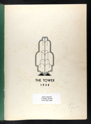 Page 5, 1932 Edition, Northwest Missouri State University - Tower Yearbook (Maryville, MO) online yearbook collection