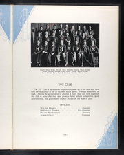 Page 129, 1933 Edition, Northwest Missouri State University - Tower Yearbook (Maryville, MO) online yearbook collection