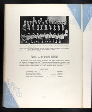 Page 132, 1933 Edition, Northwest Missouri State University - Tower Yearbook (Maryville, MO) online yearbook collection