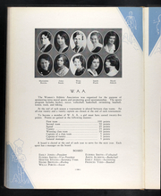 Page 134, 1933 Edition, Northwest Missouri State University - Tower Yearbook (Maryville, MO) online yearbook collection