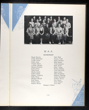 Page 135, 1933 Edition, Northwest Missouri State University - Tower Yearbook (Maryville, MO) online yearbook collection