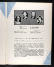 Page 29, 1933 Edition, Northwest Missouri State University - Tower Yearbook (Maryville, MO) online yearbook collection