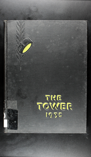 Northwest Missouri State University - Tower Yearbook (Maryville, MO) online yearbook collection, 1935 Edition, Page 1