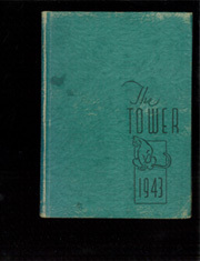Northwest Missouri State University - Tower Yearbook (Maryville, MO) online yearbook collection, 1943 Edition, Page 1