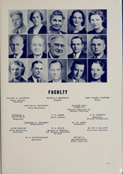 Page 13, 1944 Edition, Northwest Missouri State University - Tower Yearbook (Maryville, MO) online yearbook collection