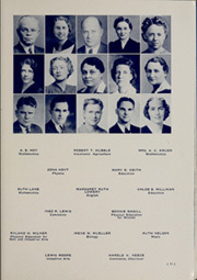Page 15, 1944 Edition, Northwest Missouri State University - Tower Yearbook (Maryville, MO) online yearbook collection