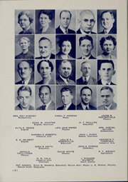 Page 16, 1944 Edition, Northwest Missouri State University - Tower Yearbook (Maryville, MO) online yearbook collection