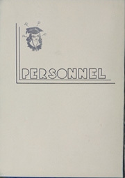 Page 8, 1944 Edition, Northwest Missouri State University - Tower Yearbook (Maryville, MO) online yearbook collection