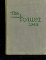 Page 1, 1946 Edition, Northwest Missouri State University - Tower Yearbook (Maryville, MO) online yearbook collection