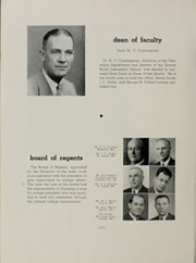 Page 14, 1946 Edition, Northwest Missouri State University - Tower Yearbook (Maryville, MO) online yearbook collection
