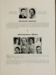 Page 15, 1946 Edition, Northwest Missouri State University - Tower Yearbook (Maryville, MO) online yearbook collection