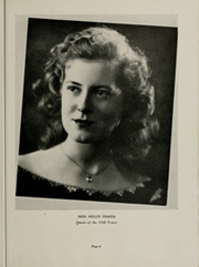 Page 13, 1948 Edition, Northwest Missouri State University - Tower Yearbook (Maryville, MO) online yearbook collection