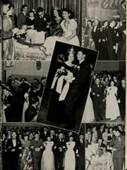 Page 15, 1948 Edition, Northwest Missouri State University - Tower Yearbook (Maryville, MO) online yearbook collection