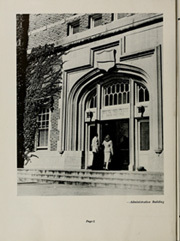 Page 6, 1948 Edition, Northwest Missouri State University - Tower Yearbook (Maryville, MO) online yearbook collection