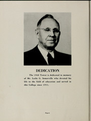 Page 8, 1948 Edition, Northwest Missouri State University - Tower Yearbook (Maryville, MO) online yearbook collection