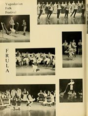 Page 144, 1970 Edition, Northwest Missouri State University - Tower Yearbook (Maryville, MO) online yearbook collection
