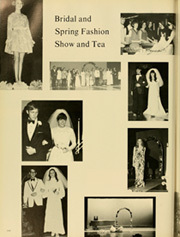 Page 150, 1970 Edition, Northwest Missouri State University - Tower Yearbook (Maryville, MO) online yearbook collection