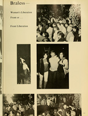 Page 151, 1970 Edition, Northwest Missouri State University - Tower Yearbook (Maryville, MO) online yearbook collection