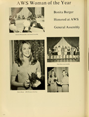 Page 158, 1970 Edition, Northwest Missouri State University - Tower Yearbook (Maryville, MO) online yearbook collection