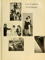 Page 159, 1970 Edition, Northwest Missouri State University - Tower Yearbook (Maryville, MO) online yearbook collection