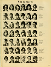 Page 343, 1970 Edition, Northwest Missouri State University - Tower Yearbook (Maryville, MO) online yearbook collection
