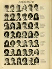 Page 344, 1970 Edition, Northwest Missouri State University - Tower Yearbook (Maryville, MO) online yearbook collection