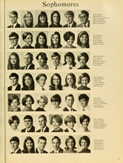 Page 345, 1970 Edition, Northwest Missouri State University - Tower Yearbook (Maryville, MO) online yearbook collection