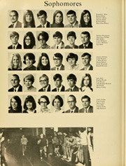 Page 348, 1970 Edition, Northwest Missouri State University - Tower Yearbook (Maryville, MO) online yearbook collection