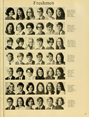 Page 351, 1970 Edition, Northwest Missouri State University - Tower Yearbook (Maryville, MO) online yearbook collection