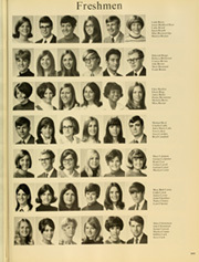 Page 353, 1970 Edition, Northwest Missouri State University - Tower Yearbook (Maryville, MO) online yearbook collection