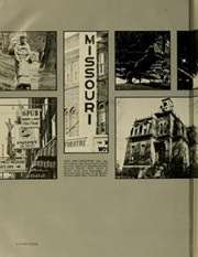 Page 10, 1977 Edition, Northwest Missouri State University - Tower Yearbook (Maryville, MO) online yearbook collection
