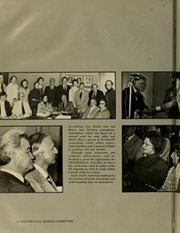 Page 14, 1977 Edition, Northwest Missouri State University - Tower Yearbook (Maryville, MO) online yearbook collection