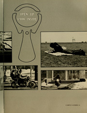 Page 17, 1977 Edition, Northwest Missouri State University - Tower Yearbook (Maryville, MO) online yearbook collection
