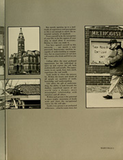 Page 9, 1977 Edition, Northwest Missouri State University - Tower Yearbook (Maryville, MO) online yearbook collection