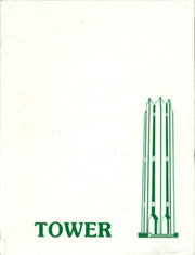 Page 1, 1982 Edition, Northwest Missouri State University - Tower Yearbook (Maryville, MO) online yearbook collection