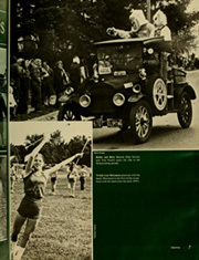 Page 11, 1982 Edition, Northwest Missouri State University - Tower Yearbook (Maryville, MO) online yearbook collection