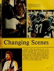 Page 13, 1982 Edition, Northwest Missouri State University - Tower Yearbook (Maryville, MO) online yearbook collection