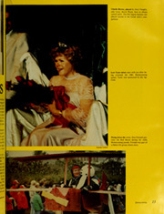 Page 17, 1982 Edition, Northwest Missouri State University - Tower Yearbook (Maryville, MO) online yearbook collection