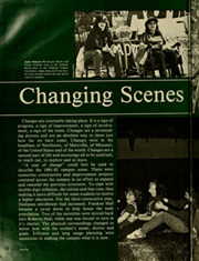 Page 6, 1982 Edition, Northwest Missouri State University - Tower Yearbook (Maryville, MO) online yearbook collection