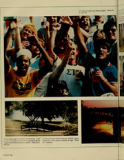 Page 10, 1984 Edition, Northwest Missouri State University - Tower Yearbook (Maryville, MO) online yearbook collection