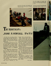Page 14, 1984 Edition, Northwest Missouri State University - Tower Yearbook (Maryville, MO) online yearbook collection