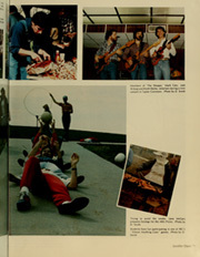 Page 15, 1984 Edition, Northwest Missouri State University - Tower Yearbook (Maryville, MO) online yearbook collection