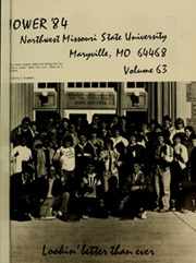 Page 5, 1984 Edition, Northwest Missouri State University - Tower Yearbook (Maryville, MO) online yearbook collection