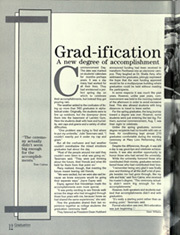 Page 16, 1987 Edition, Northwest Missouri State University - Tower Yearbook (Maryville, MO) online yearbook collection