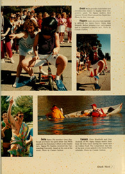 Page 15, 1989 Edition, Northwest Missouri State University - Tower Yearbook (Maryville, MO) online yearbook collection