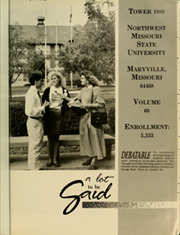 Page 5, 1989 Edition, Northwest Missouri State University - Tower Yearbook (Maryville, MO) online yearbook collection